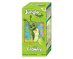 Jungle Magic Perfumes