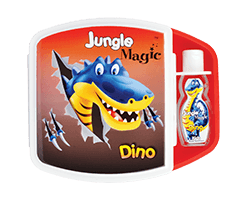 Jungle Magic Tiffin Box