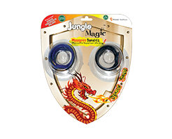 Jungle Magic Mosquito Bands