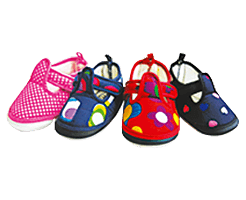 Little's Footwear